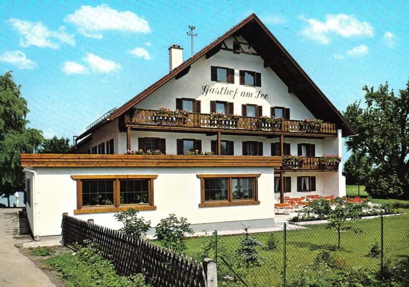 Hotel Gasthof Am See Schwangau