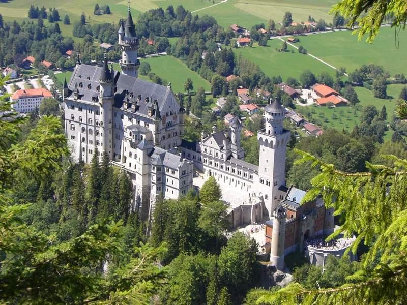 Www Hotel Schwangau De